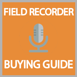 best field recorder