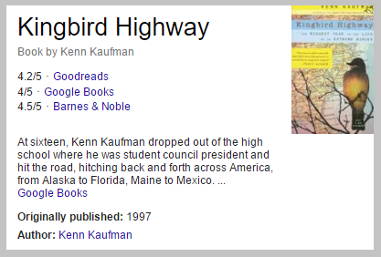 kingbird_highway_book