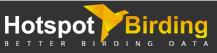 hotspot birding